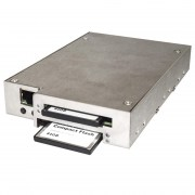 3.5 inch HotBackup. Dual Mirrored SCSI Solid State Drive